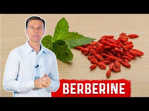 The Amazing Benefits of Berberine