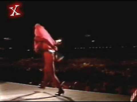 Nina Hagen  - New York New York - Rock in Rio 1985