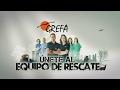 Equipo de Rescate de GREFA - Búho real