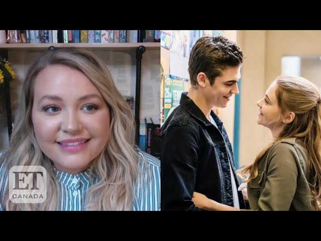 Anna Todd Had More Creative Control For 'After We Collided'