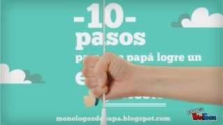 10 pasos para pap durante el embarazo
