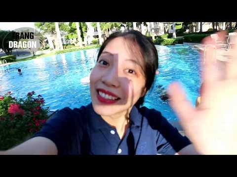 Trang Dragon TV - [KOTF] Ep 1 | Ngày đầu ở Sài Gòn