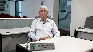 Balanço vereadores 2018 - Carreira (PSB)