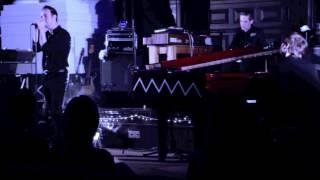 "GV Stripped ~ Live In Glasgow ~ ""Neon Bedroom"""