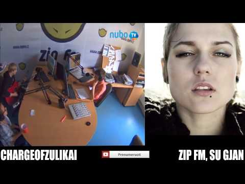 GJAN su ZIP FM SISI, Simona Bandita (PILNA VERSIJA HD)