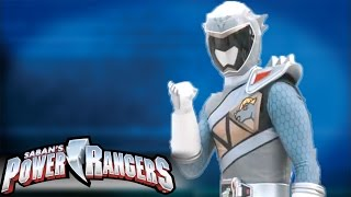 All-New Episodes of Power Rangers Dino Charge - Aug. 29!