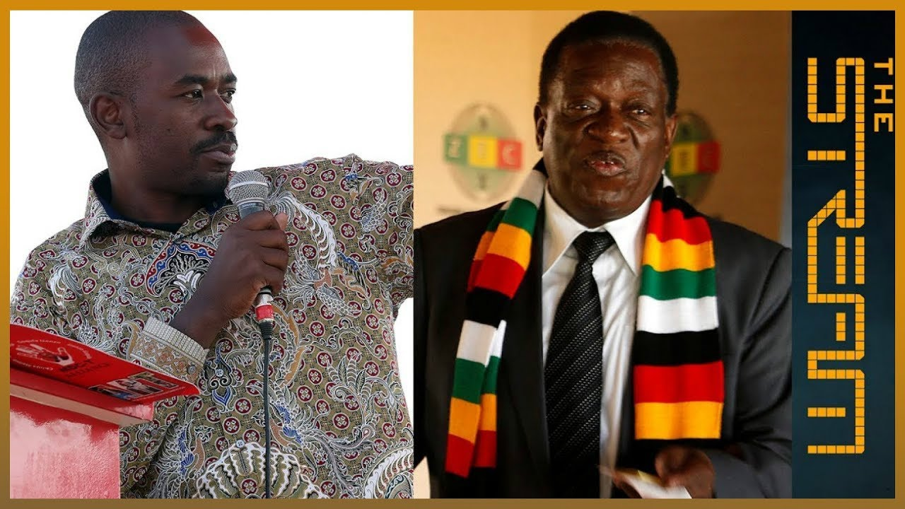 Zimbabwe Decides: What's next after historic vote? | The Stream