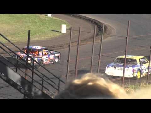 Nielsen Racing Worthington 10-11-15