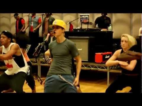 Justin Bieber Bieberconda Gif