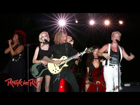 Pnk - I Am Here Rock In Rio 2019 + marriage proposal