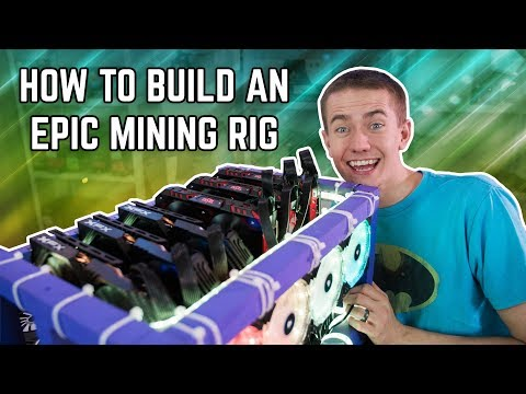Intro To Building Profitable Mining Rigs - Part 1