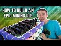 Pre-Built Crypto Mining Rigs: Why You Should Build, Not Buy