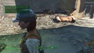Fallout 4 060 - Валентайн