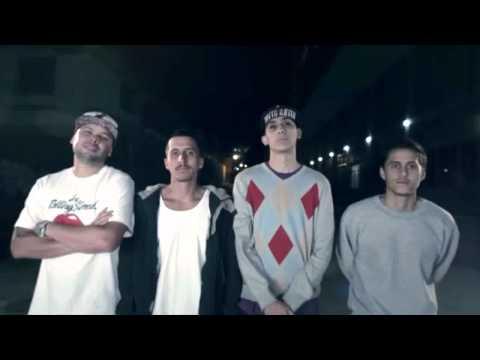 El Mundito del Rap   Feat Solo Soul, Canserbero, Ice Od, RM Hip Hop LatinoI 2014