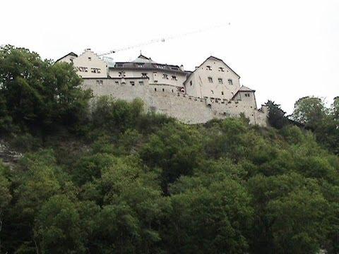 VADUZ , Liechtenstein