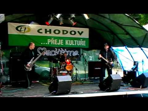 Meditime - Chodov 2010