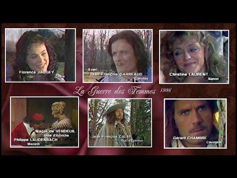La Guerre des Femmes - episode 6 (1986) avec Gérard Chambre