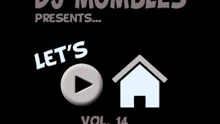 CLASSIC HOUSE MIX (2012) DJ MUMBLES - LET