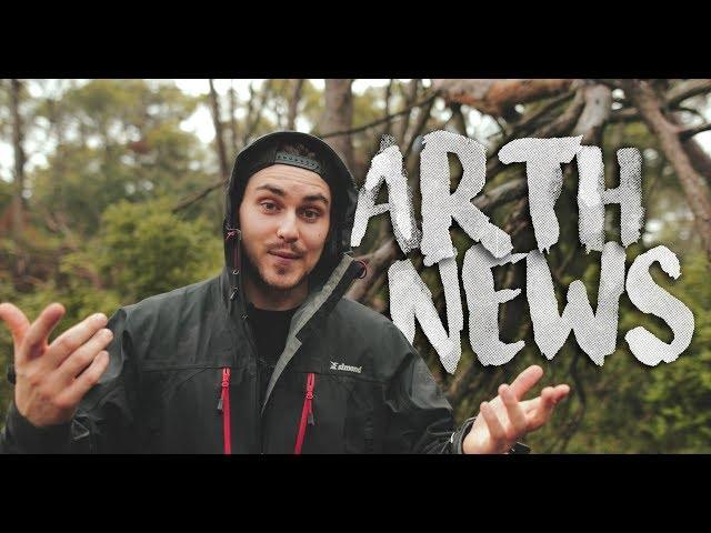 ARTH NEWS #1