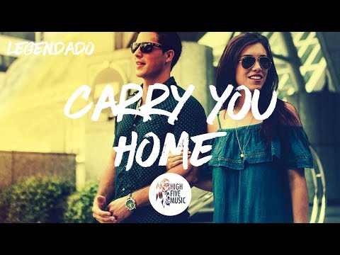 Tiësto ft. Aloe Blacc & Stargate - Carry You Home [Tradução]