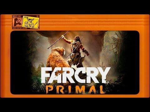Far Cry Primal - Ад Каннибалов.