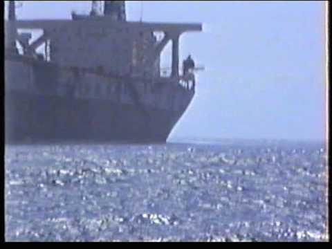 Jahre Viking - joining Aruba Feb 2001