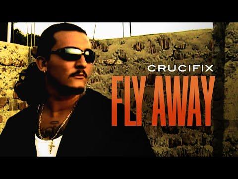 Смотреть клип Crucifix - Fly Away