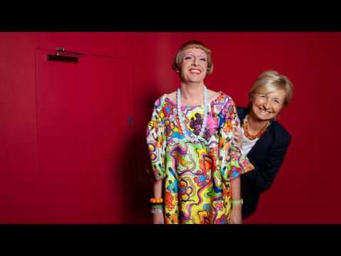 Grayson Perry creativity and play