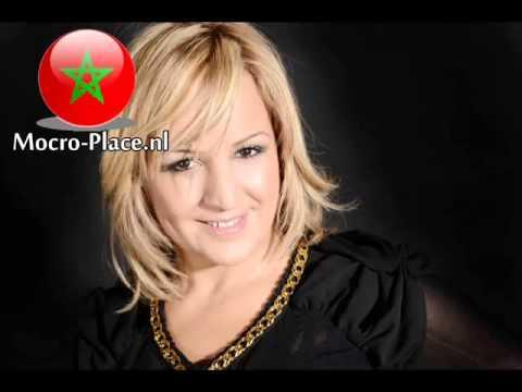 Leila chakir 2014 -Teghsem Nigh Ouatersem