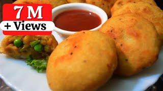 Suji ki Kachori | Rava Kachori | Crispy Suji ki Kachori | snack recipe | Breakfast recipe |