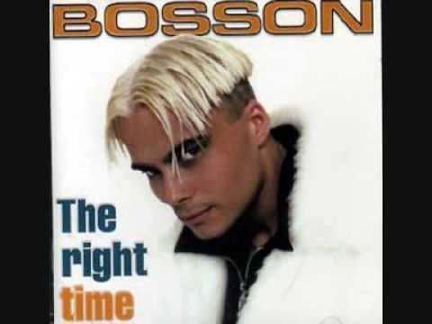 bosson Right Time