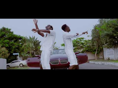 I DONT WORRY   OFFICIAL VIDEO . SKONTI FT KWAW KESE , YAA PONO AND DJ GANJ DIRECTED BY SP