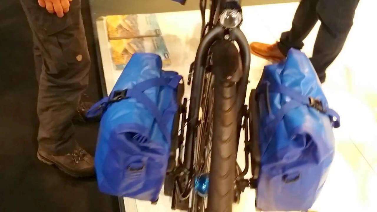 9b52532def7 Beste reis fietstas test, welke kopen die echt waterdicht is? | 2019