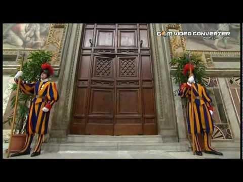 Vatican City Snake