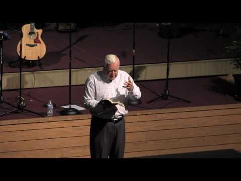 LCC Sermon - Love God (August 21, 2016)