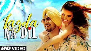 Lagda Na Dil by Gunjyot Singh Mp3 Song Download