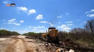 ZDFinfo Doku - Der Untergang der Maya