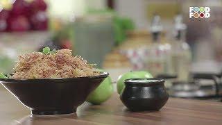 Apple Pulao | Monsoon Magic | Chef Harpal Singh | FoodFood