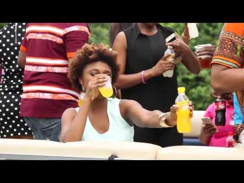 SPECIAL DRINKS - BECCA ENJOY