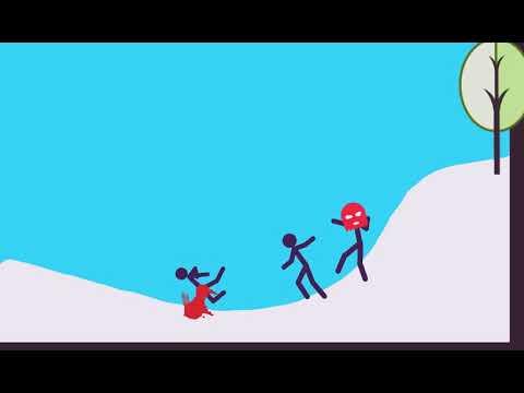 Мультфильм про маньяка(ЕСЛИ СОБЕРЁМ 5 ЛАЙКОВ,ТО Я НАРИСУЮ ЦЕЛЫЙ ФИЛЬМ!)
