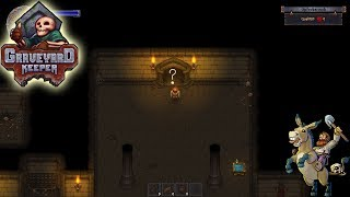 Auf in den Keller Dungeon l Graveyard Keeper # 25 l