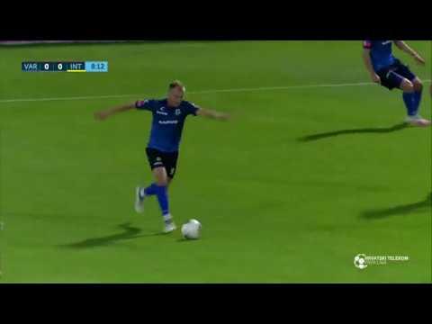 Вараждин  1-0  Интер Запрешич видео