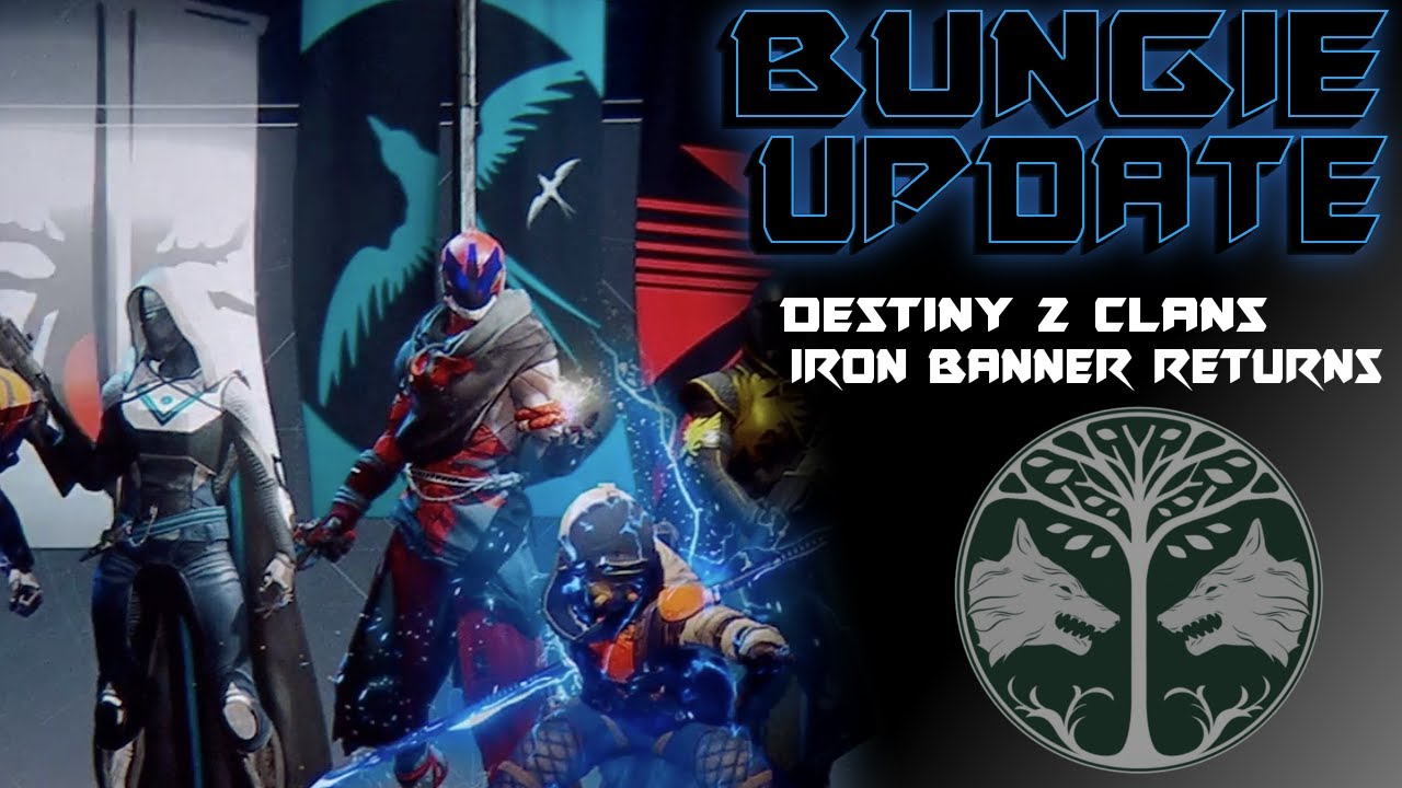 Bungie Clan