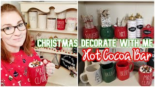 Decorating For Christmas 2019 | Farmhouse Decor | Decorate For Christmas With Me