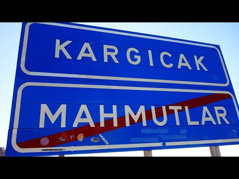 Аланья, Турция: знакомство с районами - Каргыджак