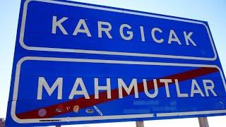 Аланья Турция знакомство с районами Каргыджак