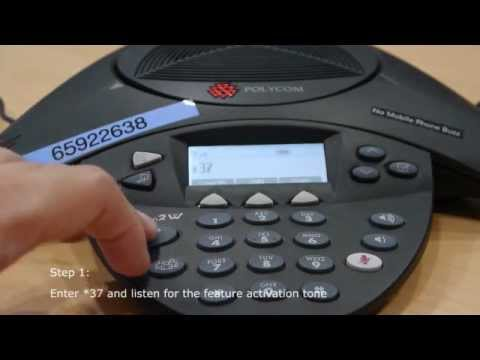 ERI@N Tutorial: How To Use Teleconference System