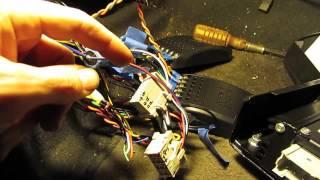 GM 200 Watt Monsoon Amp Overhaul