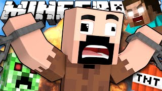 Minecraft - IF YOU COULDN