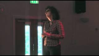 Forgiveness: a moral minefield: Marina Cantacuzino at TEDxSWPS